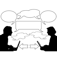 Discussion vector