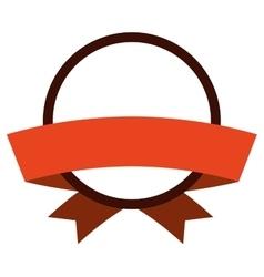 coffee shop label icon vector image