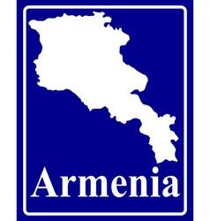 Armenia vector