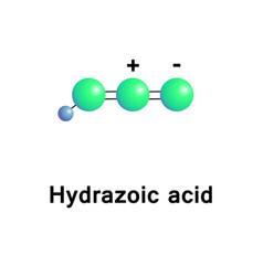Hydrazoic acid azoimide vector