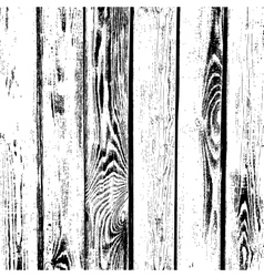 Wooden planks texture Old wood grain vector image