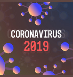 Coronavirus danger public health risk disease vector