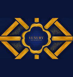 Luxury background design vector
