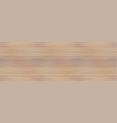 Muted marl ikat seamless border pattern blended vector