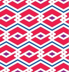 Bright endless texture motif abstract contemporary vector