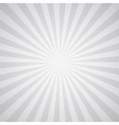 white and gray color burst background vector image