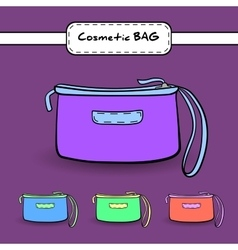 CosmeticBag vector