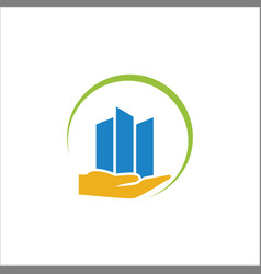Business-finance-logo vector