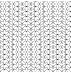 repeat ornamental background seamless pattern vector image