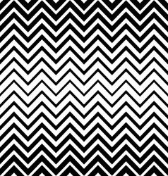 Seamless zigzag line pattern vector