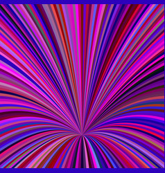 abstract 3d hole background - graphic vector image