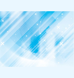 abstract background technology in vector image vector image