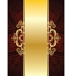 Red decorative background5 vector