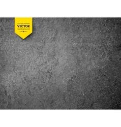 Asphalt texture vector image vector image