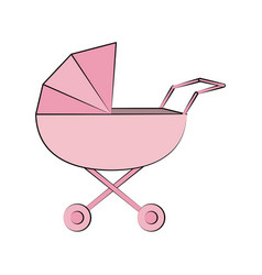 Baby related icon image vector
