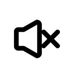 Volume music melody sound icon graphic vector
