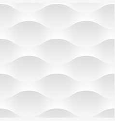 White seamless pattern background of abstract vector