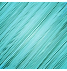 Blue 3D stripes background vector