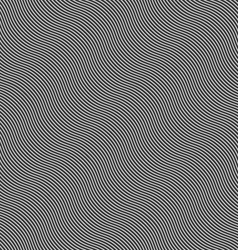 Monochrome pattern with light gray and black vector
