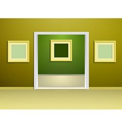 00135 Interior 13 vector image