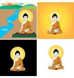 Bhuddha vector