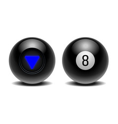 Magic ball of predictions for decision-making vector
