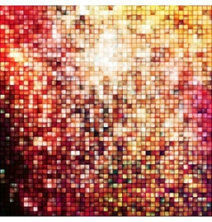 Abstract colorful background EPS 10 vector image