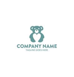Bear logo-13 vector