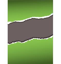 paper tear vector image