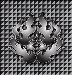 Tattoo graphic1 vector