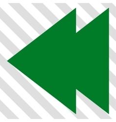 Move Left Icon vector