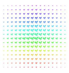 Fart gases shape halftone spectral grid vector