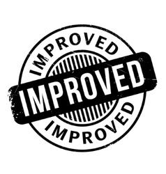 Improved rubber stamp vector