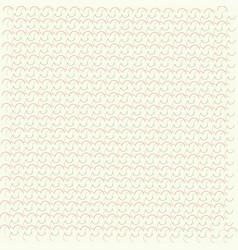 abstract half circle background vector image