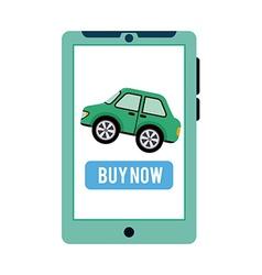car concept vector image