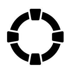 Life tube vector