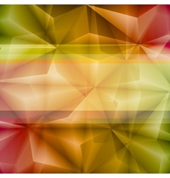 Multicolored abstract backdrop vector image