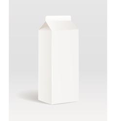 Paper Carton vector