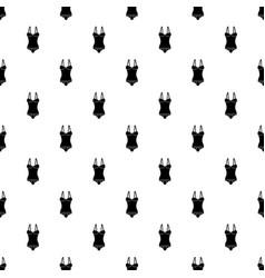 Sleepwear pattern seamless vector