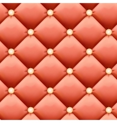 Salmon-colored retro luxury background - leather vector