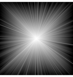 Rays Of Light vector image