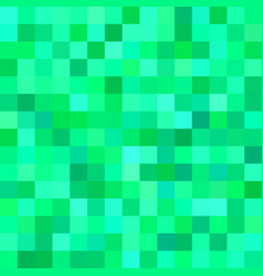 Geometrical abstract square tiled background - vector