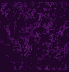 Purple marble texture background seamless pattern vector