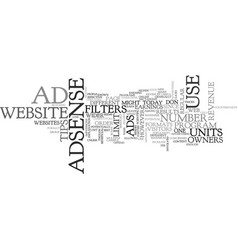 Adsense tips that you might have missed out on vector