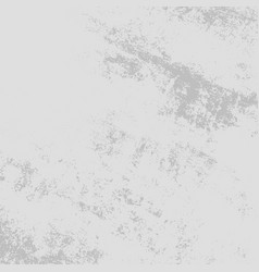 Gray grunge texture vector