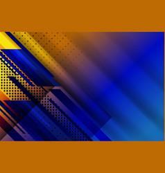 Stripe tech background vector