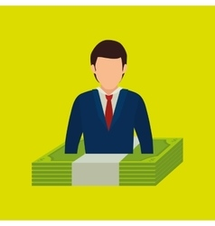 Money Saver design vector
