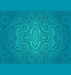 seamless abstract hand drawn pattern with vector image