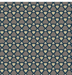 Vintage abstract pattern vector