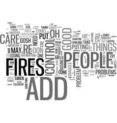 Adult add are you a fire fighter text word cloud vector